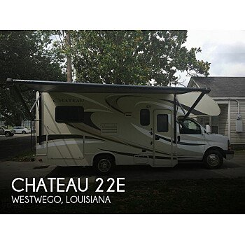 2016 Thor Chateau 22E for sale 300241953