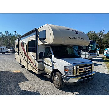 2016 Thor Chateau for sale 300291411