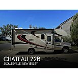 2016 Thor Chateau for sale 300337819