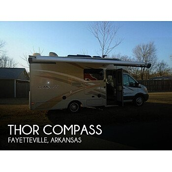 2016 Thor Compass for sale 300277870