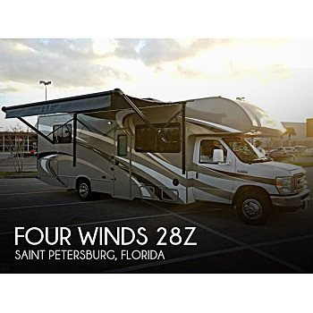 2016 Thor Four Winds for sale 300181564