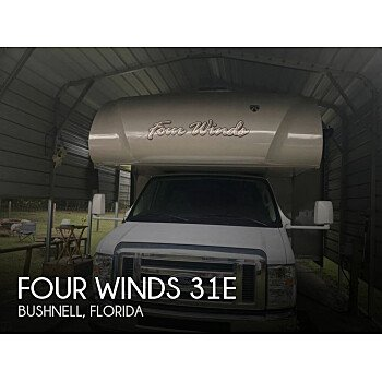 2016 Thor Four Winds for sale 300181499