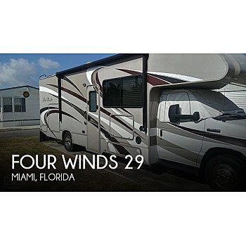 2016 Thor Four Winds for sale 300193362