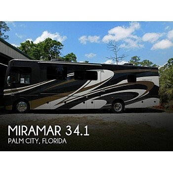 2016 Thor Miramar for sale 300298928