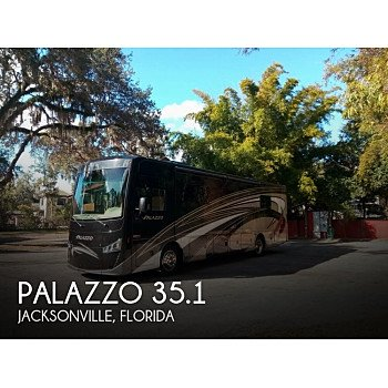 2016 Thor Palazzo for sale 300183114