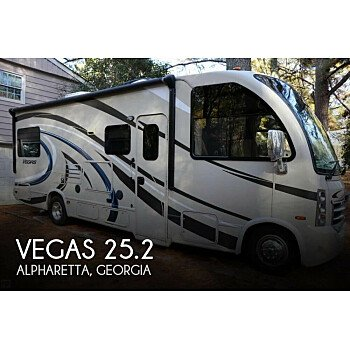 2016 Thor Vegas for sale 300181528
