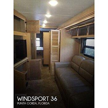 2016 Thor Windsport for sale 300157753