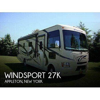 2016 Thor Windsport for sale 300182050