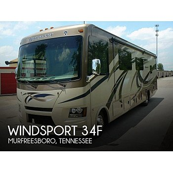 2016 Thor Windsport for sale 300191247