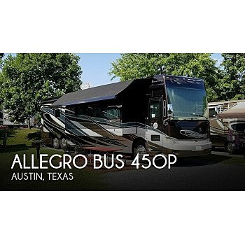 2016 Tiffin Allegro Bus for sale 300199886