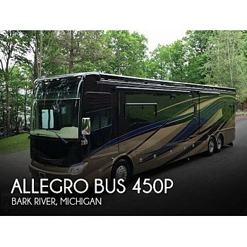 2016 Tiffin Allegro for sale 300181854