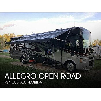 2016 Tiffin Allegro for sale 300204626