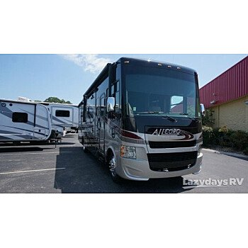 2016 Tiffin Allegro for sale 300209472