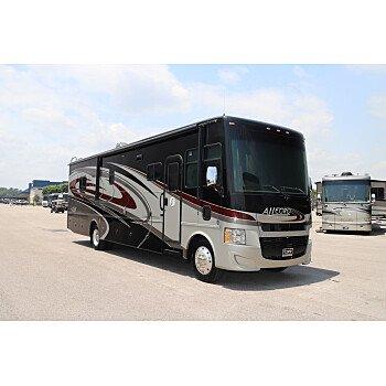 2016 Tiffin Allegro for sale 300311001