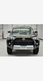 2016 Toyota 4Runner 4WD for sale 101047567