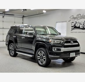 2016 Toyota 4Runner 4WD for sale 101058293