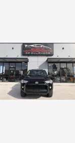 2016 Toyota 4Runner 2WD for sale 101094727