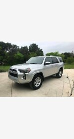 2016 Toyota 4Runner 2WD for sale 101119724