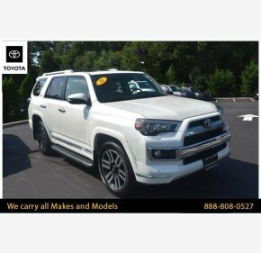 2016 Toyota 4Runner 4WD for sale 101180565