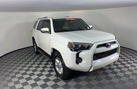 2016 Toyota 4Runner 2WD for sale 101200178