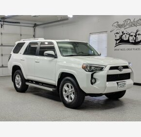 2016 Toyota 4Runner 4WD for sale 101205068