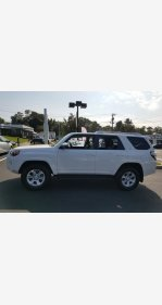 2016 Toyota 4Runner 4WD for sale 101210204