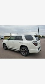 2016 Toyota 4Runner 4WD for sale 101221289