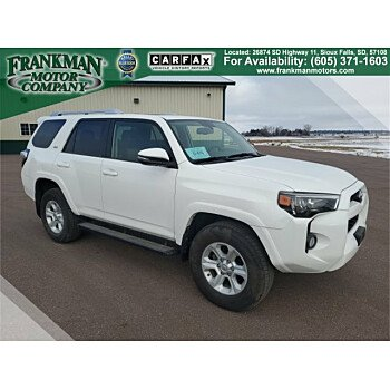 2016 Toyota 4Runner 4WD for sale 101245227