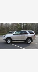 2016 Toyota 4Runner 4WD for sale 101256551