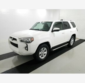 2016 Toyota 4Runner 2WD for sale 101256631