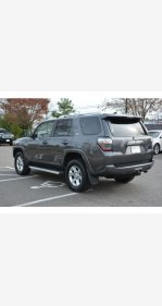 2016 Toyota 4Runner 4WD for sale 101258989