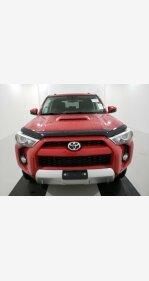 2016 Toyota 4Runner 4WD for sale 101261720