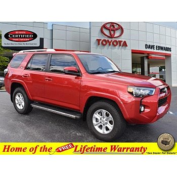 2016 Toyota 4Runner 2WD for sale 101275328