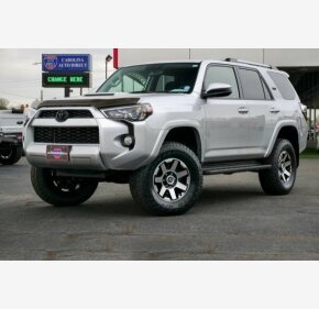 2016 Toyota 4Runner 4WD for sale 101298802