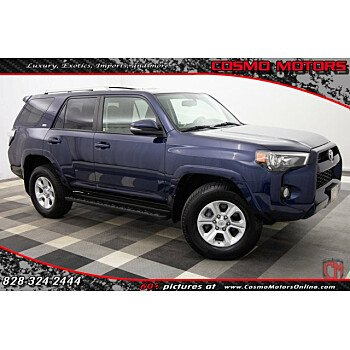 2016 Toyota 4Runner 4WD for sale 101299344