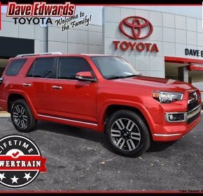 2016 Toyota 4Runner for sale 101382187