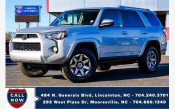 2016 Toyota 4Runner for sale 101390132