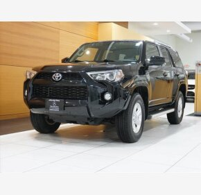 2016 Toyota 4Runner for sale 101400305