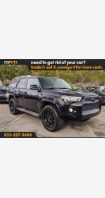 2016 Toyota 4Runner for sale 101406956
