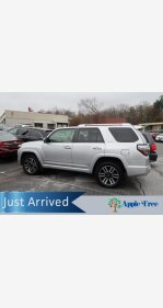 2016 Toyota 4Runner for sale 101410926