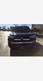 2016 Toyota 4Runner for sale 101422781