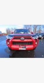 2016 Toyota 4Runner for sale 101427640