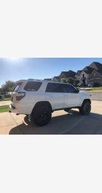2016 Toyota 4Runner for sale 101436512