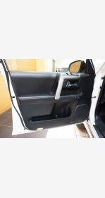 2016 Toyota 4Runner for sale 101460763