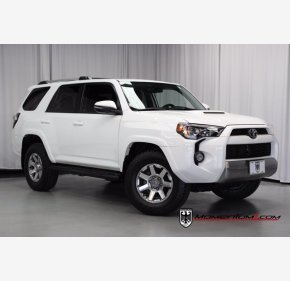 2016 Toyota 4Runner for sale 101492189