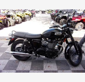2016 Triumph Bonneville 900 T100 for sale 200702667