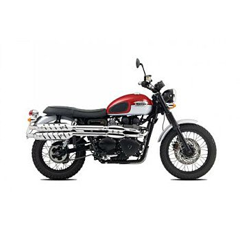 2016 Triumph Scrambler for sale 200355494