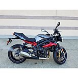 2016 Triumph Street Triple R for sale 200553245