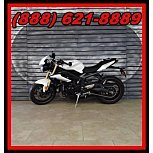 2016 Triumph Street Triple for sale 200636369