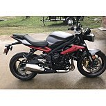 2016 Triumph Street Triple for sale 200717665